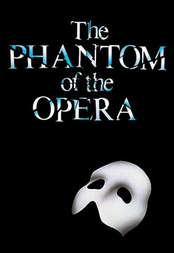 Phantom Of The Opera at Belk Theater