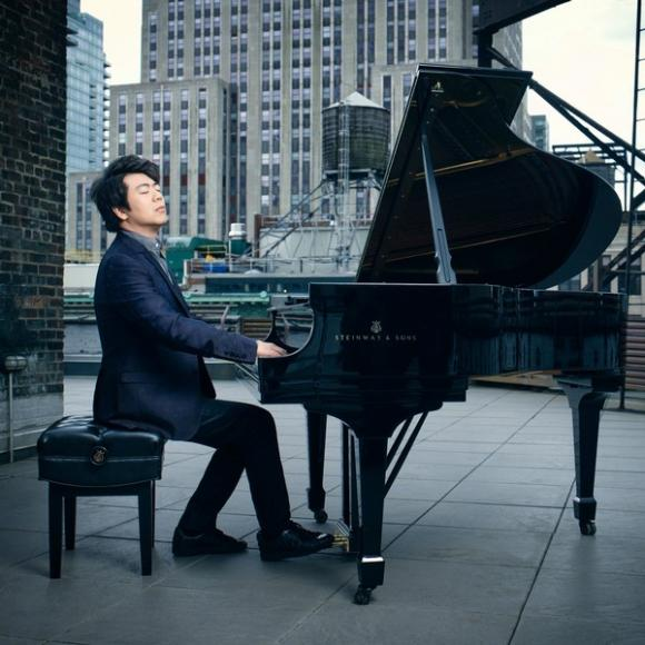 Charlotte Symphony Orchestra: Christopher Warren-Green - Lang Lang Plays Beethoven's Emperor Concerto at Belk Theater