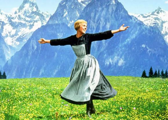The Sound Of Music at Belk Theater