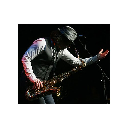 Boney James & Althea Rene at Belk Theater