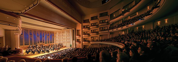 charlotte symphony orchestra tickets