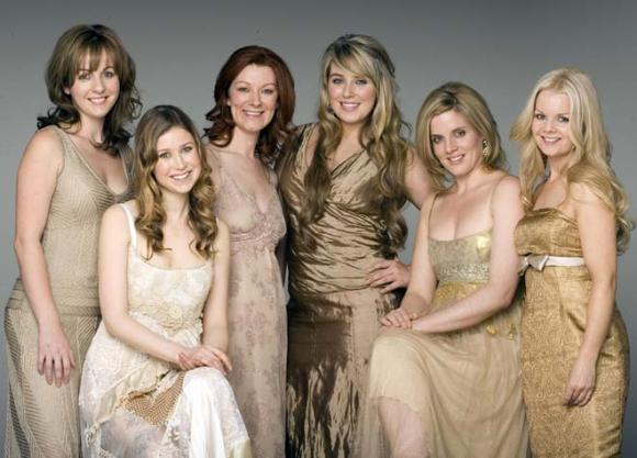 Celtic Woman at Belk Theater