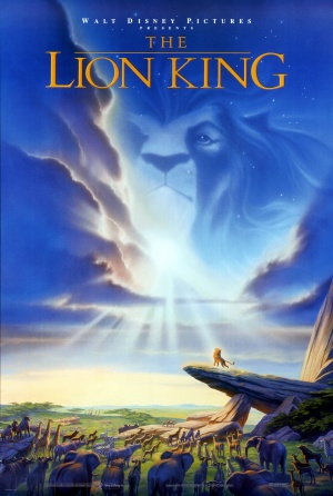 The Lion King at Belk Theater