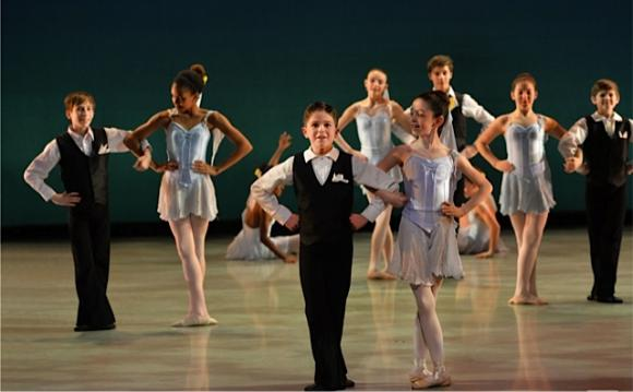 Charlotte Ballet: The Nutcracker at Belk Theater