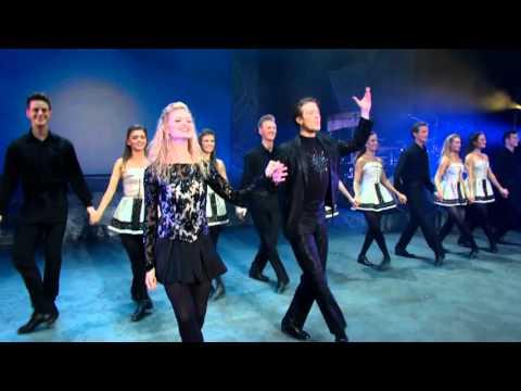 Riverdance at Belk Theater