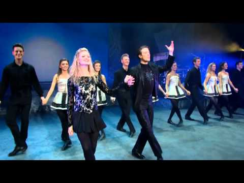 Riverdance at Belk Theater