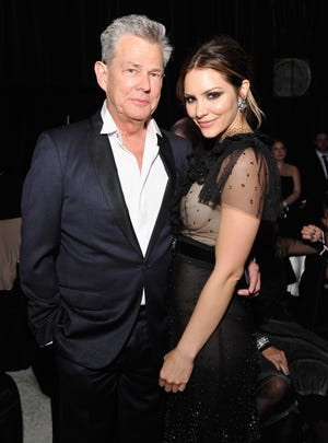 David Foster & Katharine McPhee [CANCELLED] at Belk Theater