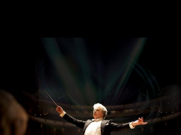 Charlotte Symphony Orchestra: Christopher Warren-Green - Rite of Spring at Belk Theater