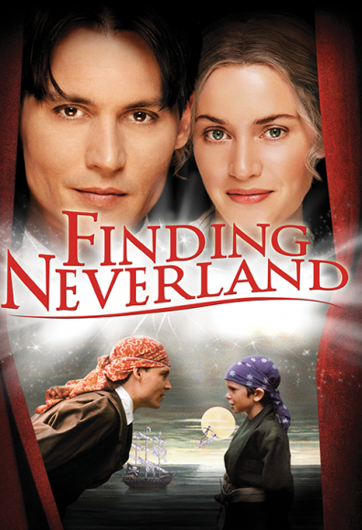 Finding Neverland at Belk Theater