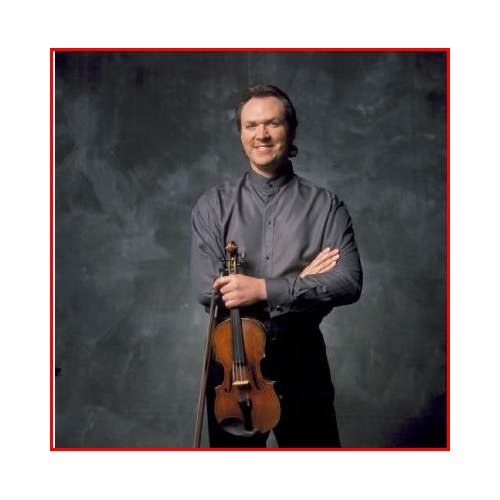 Charlotte Symphony Pops: Albert-George Schram & Mark O'Connor - Magic of Christmas at Belk Theater