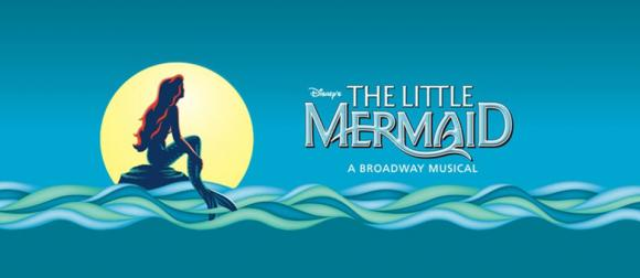 Disney's The Little Mermaid at Belk Theater