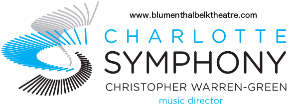 charlotte symphony orchestra blumenthal theatre tickets