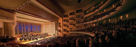 charlotte symphony orchestra tickets