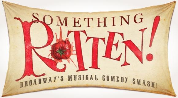Something Rotten at Belk Theater