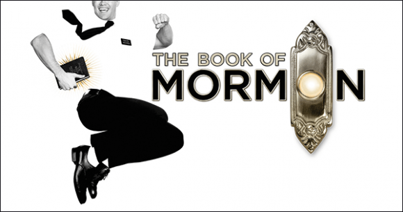The Book Of Mormon at Belk Theater