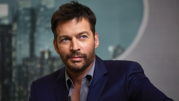 Harry Connick Jr. at Belk Theater