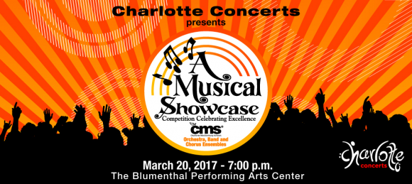 A Musical Showcase at Belk Theater