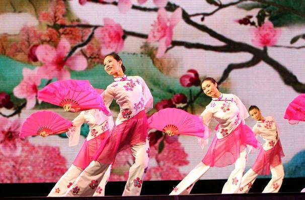 Shen Yun Performing Arts at Belk Theater