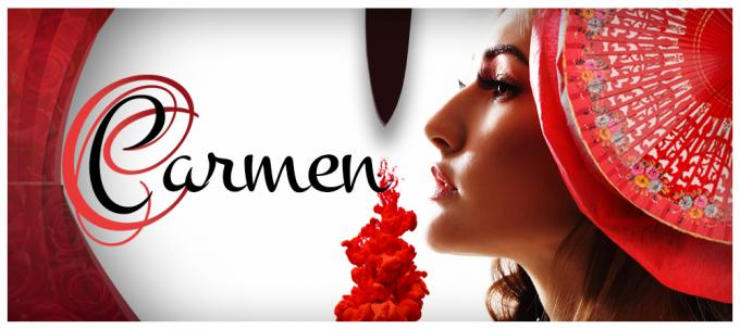 Opera Carolina: Carmen at Belk Theater