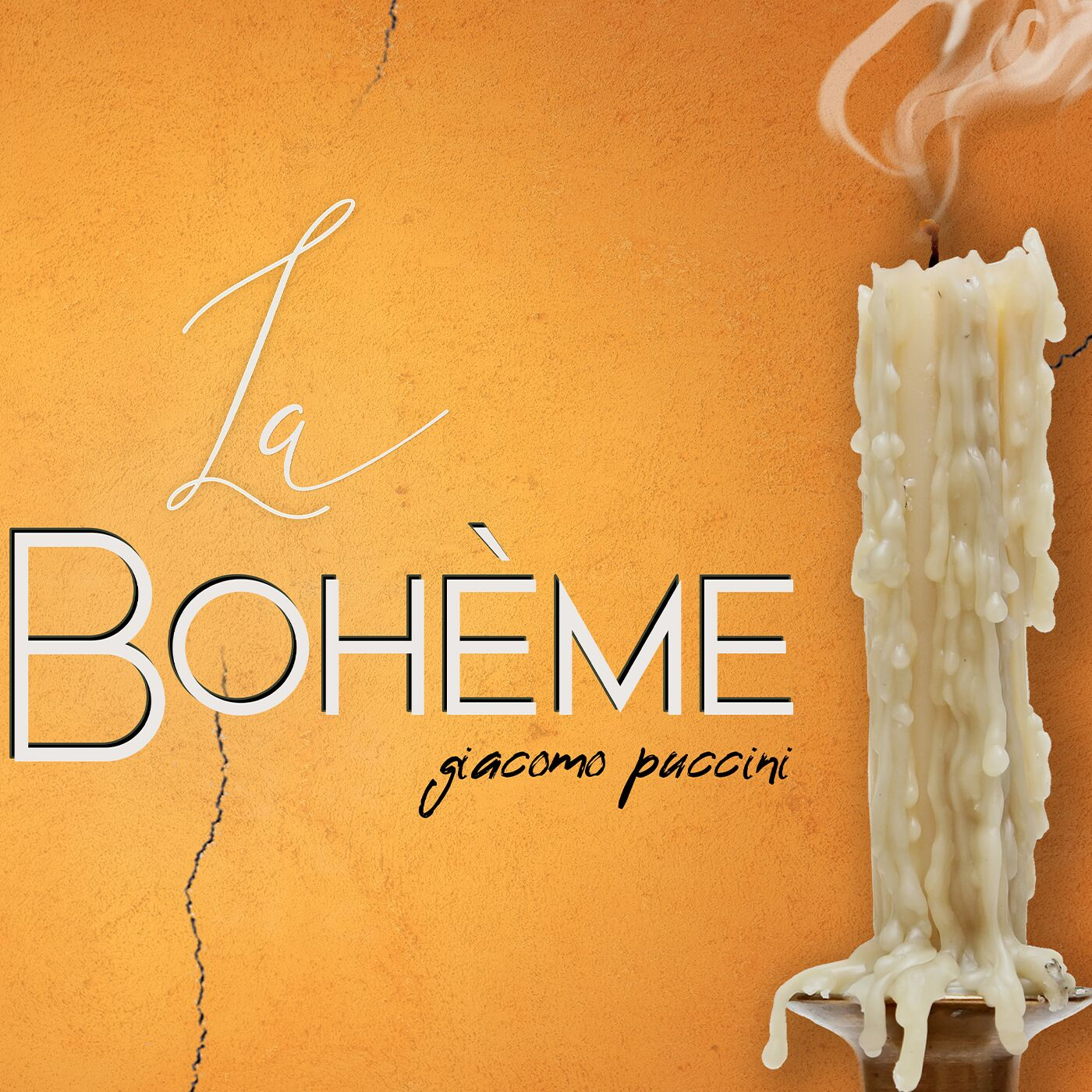 Opera Carolina: La Boheme at Belk Theater