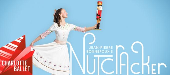 Charlotte Ballet: The Nutcracker at Belk Theater