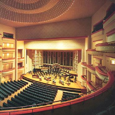 Charlotte Symphony Orchestra: Christopher Warren-Green & Christina Pier - Beethoven's Missa Solemnis at Belk Theater