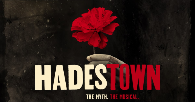 Hadestown at Belk Theater